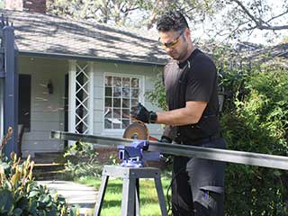 Gate Repair | Garage Door Repair McKinney, TX