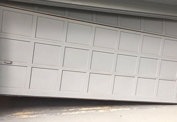 Track Replacement | Garage Door Repair McKinney, TX